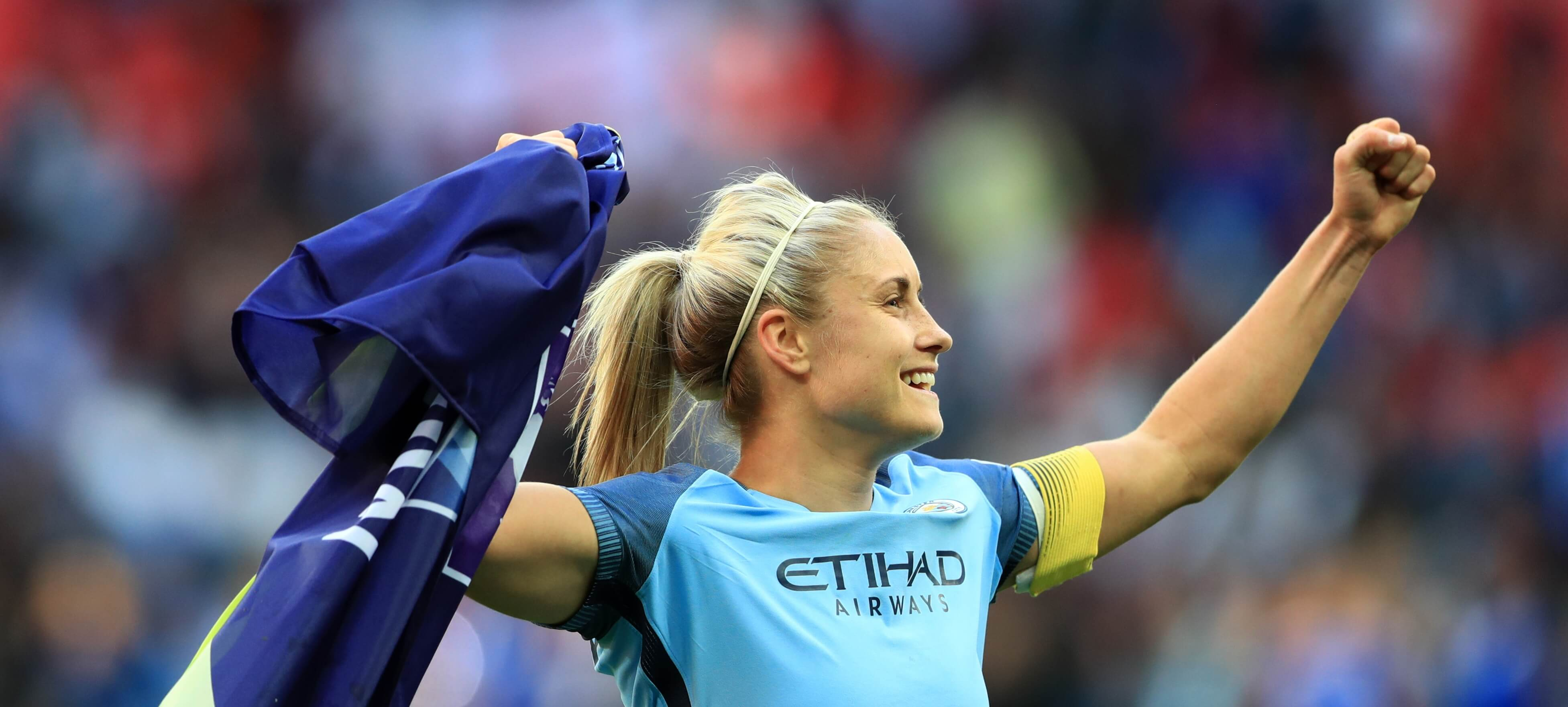 Why The Women's Manchester Derby Signals A Big Step In The Women's Game