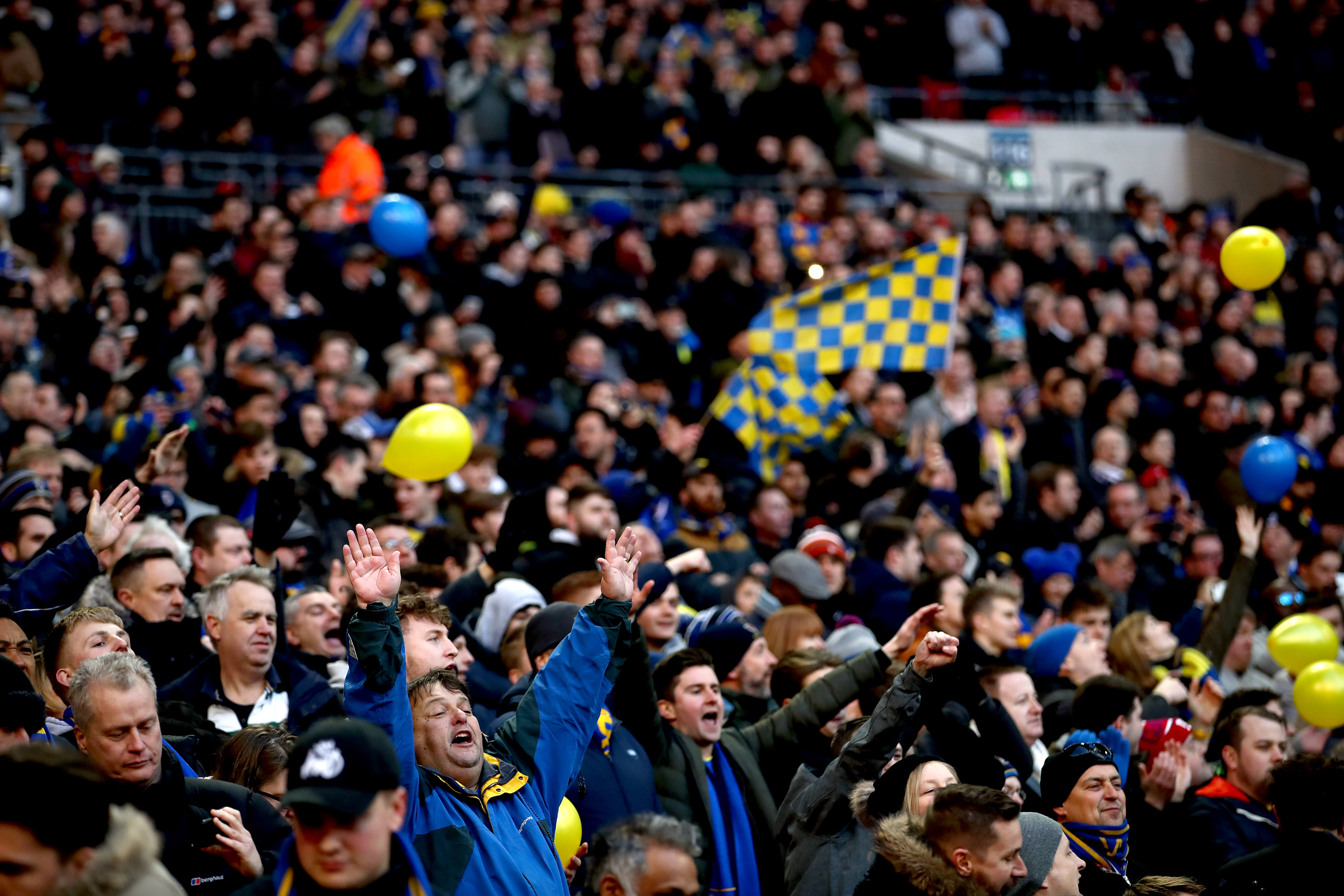 AFC Wimbledon: New Loans Could Silence The Groans