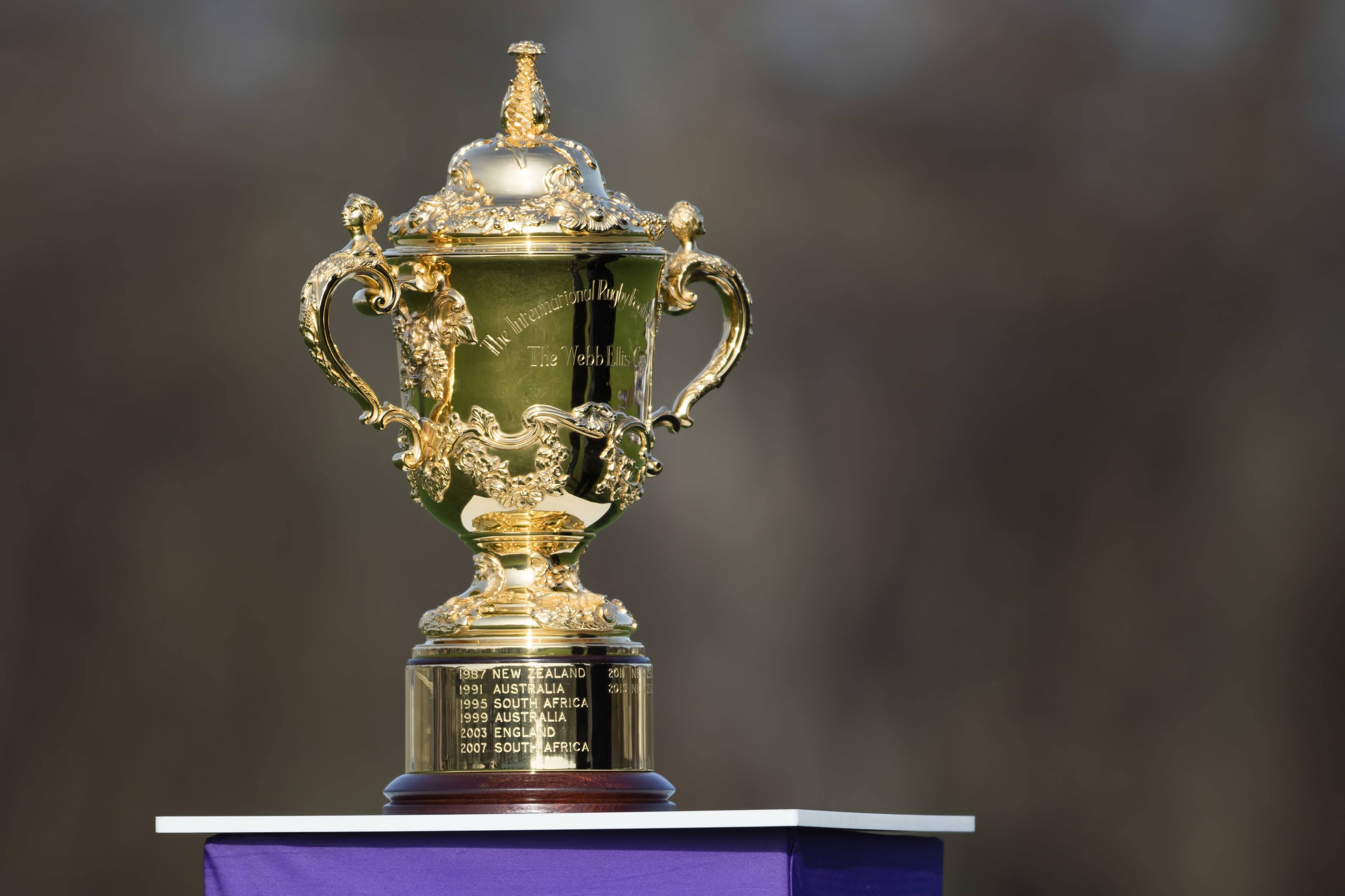 Rugby World Cup 2019: The Ones to Watch in Japan