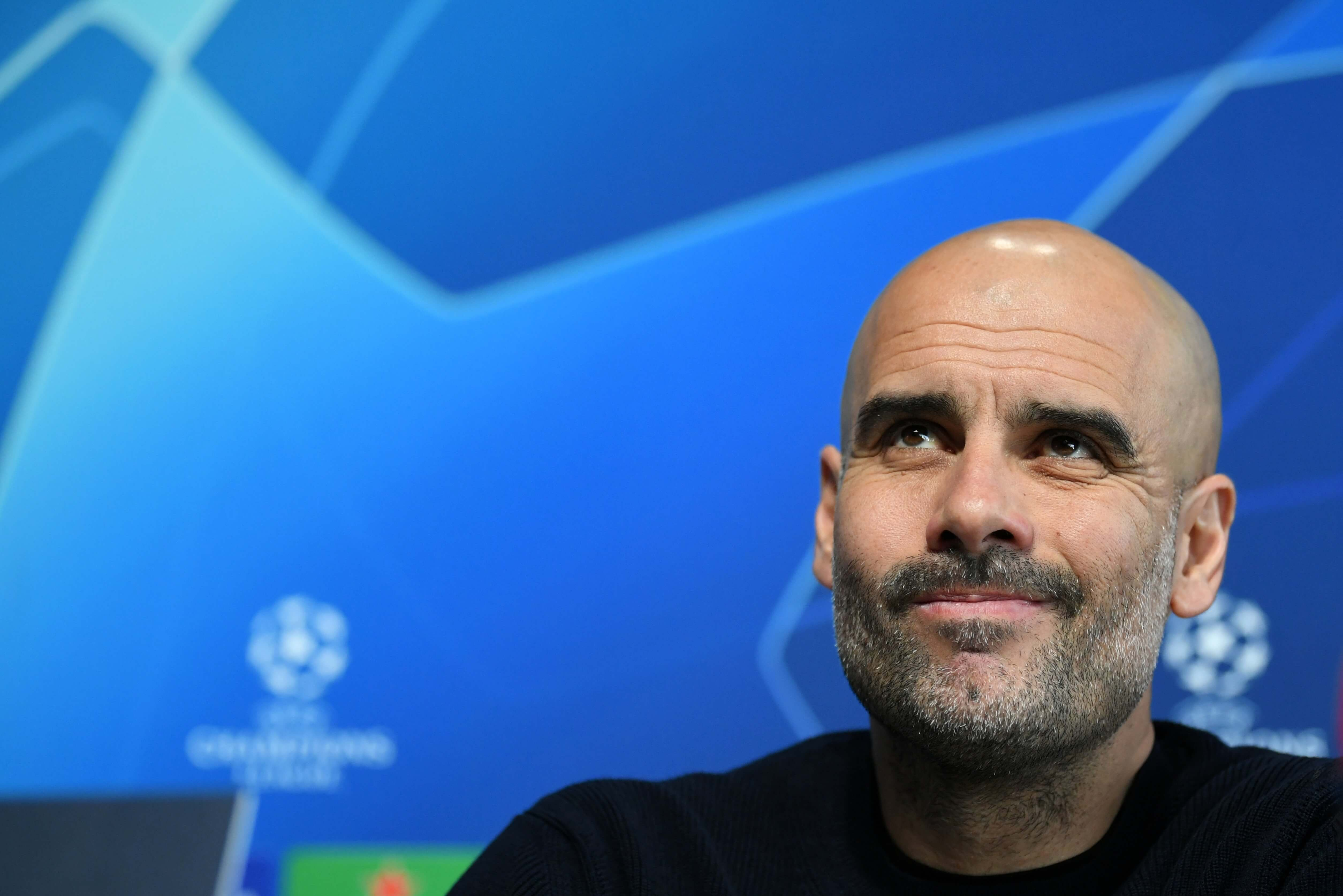 Manchester City v Real Madrid: 5 Things to Look Out For in the Champions League