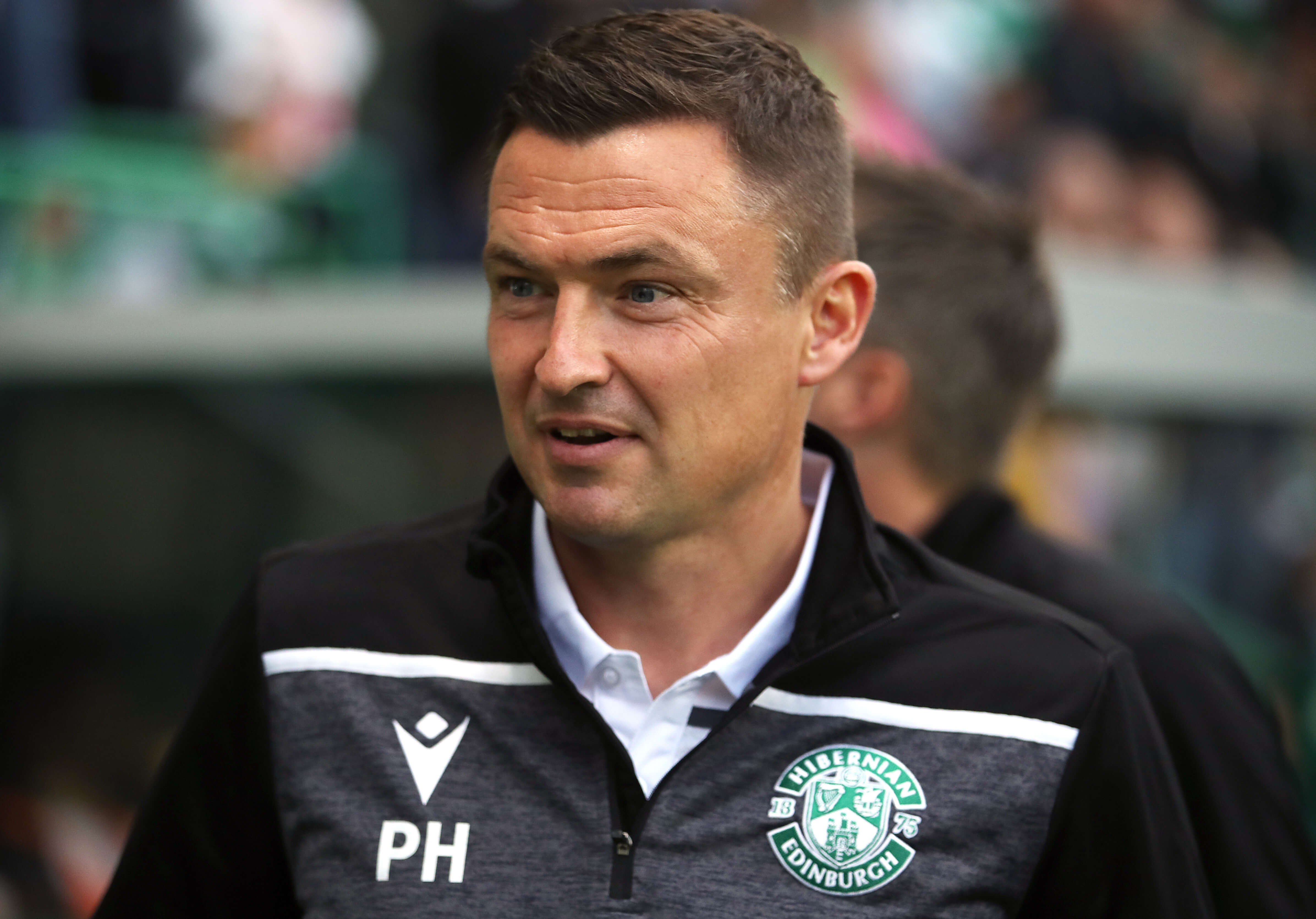 Could The Edinburgh Derby Be An Opportunity For Heckingbottom To Turn Things Around For Hibs?