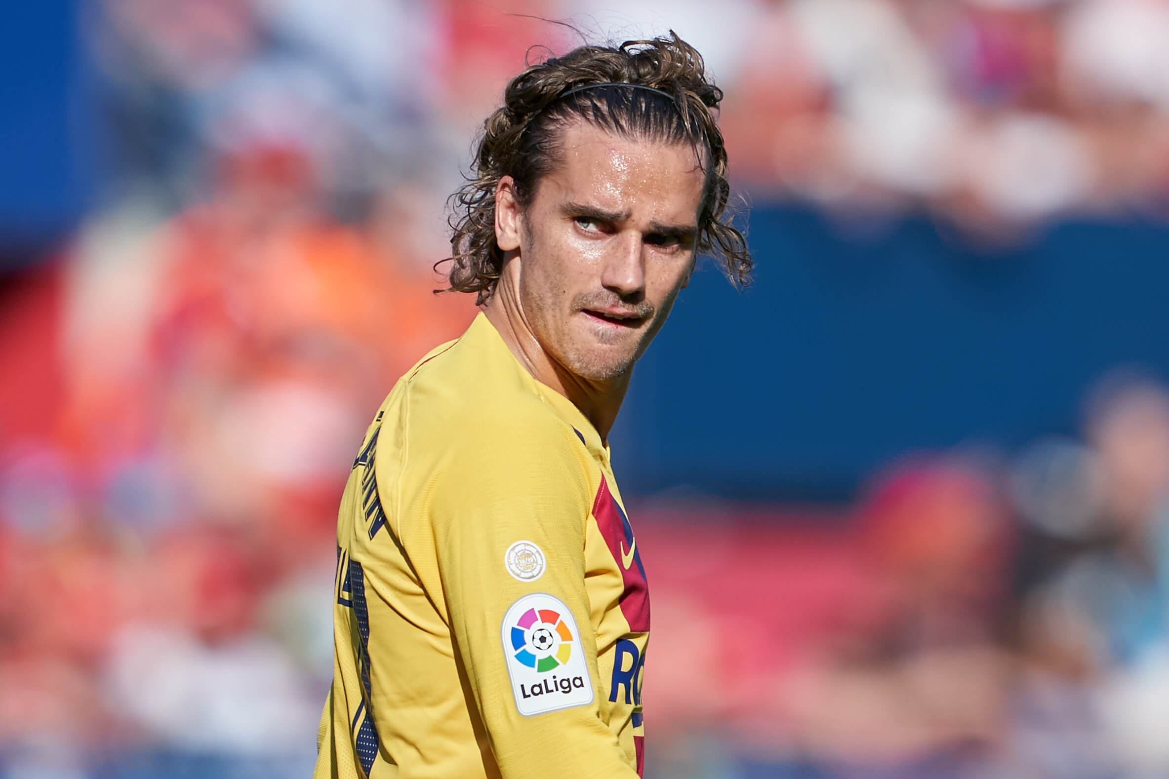 Can Barcelona Resurrect Their Poor Start To The Season As The Face Los Ches This Weekend?