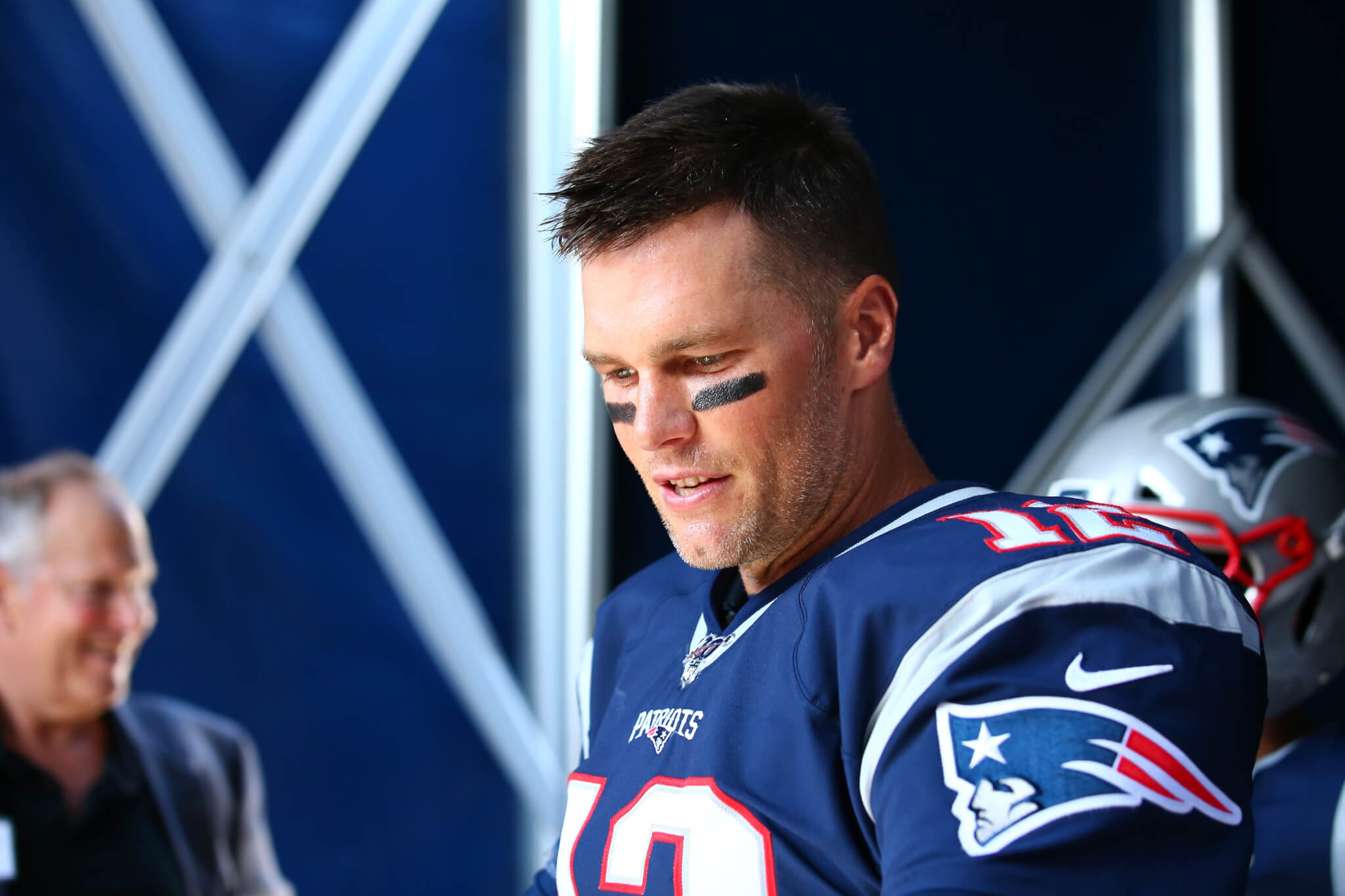 NFL: Tom Brady to leave the New England Patriots