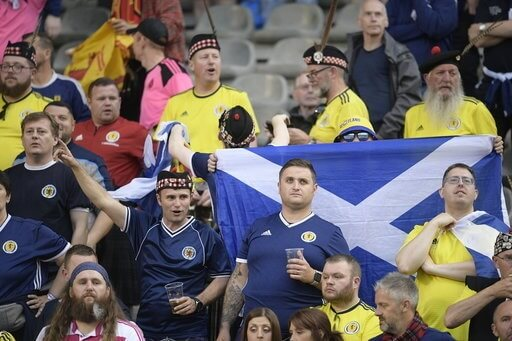 Long View Scotland Must Be Realistic When It Comes To Euro
