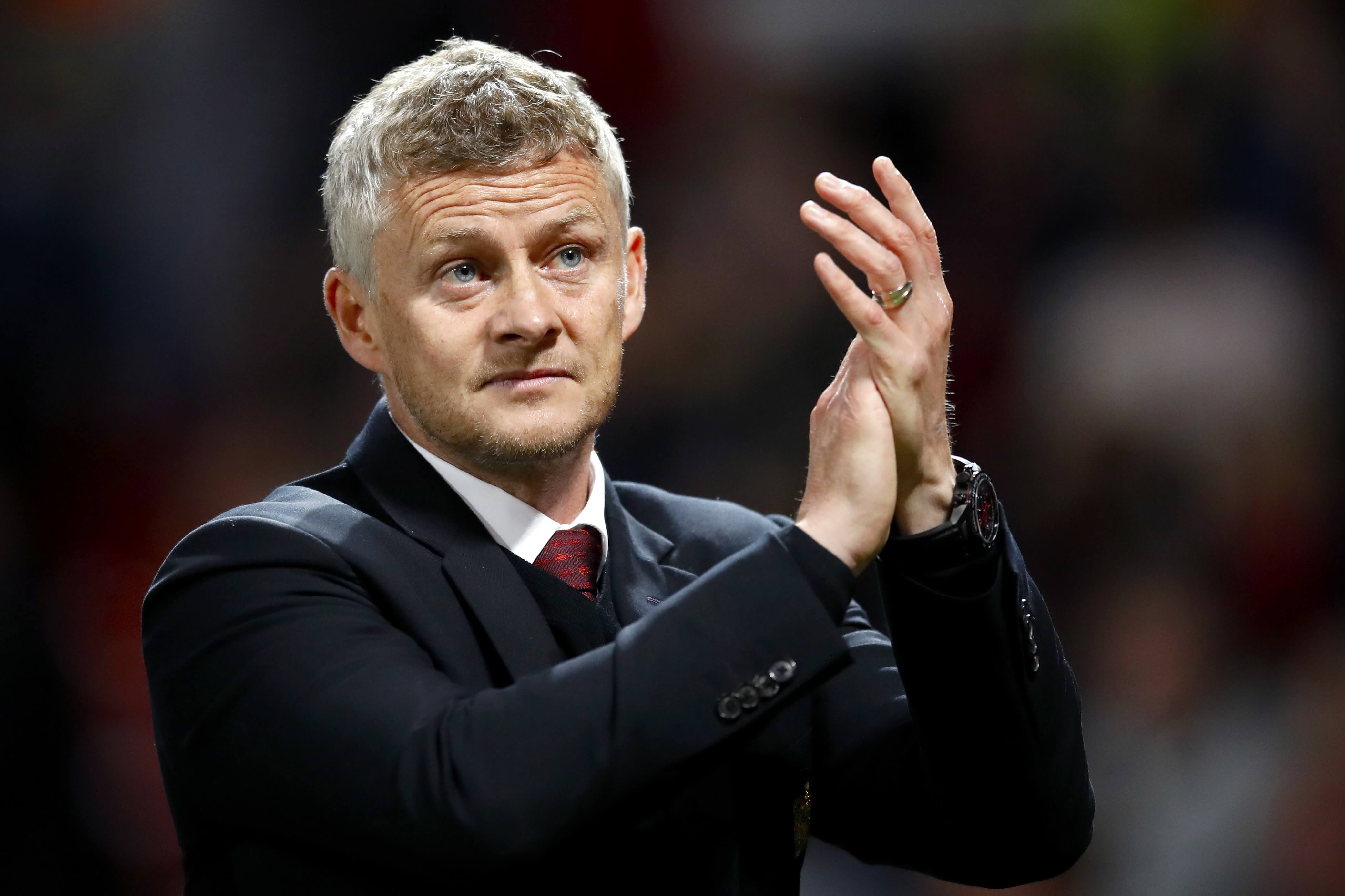 Man Utd vs Spurs: Will Jose inflict the final blow on sorry Solskjaer?