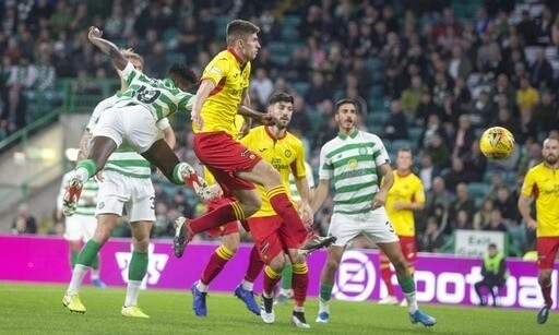 Scottish Premiership: Everything to play for approaching the half way stage