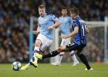 Champions League: How things stand ahead of the restart