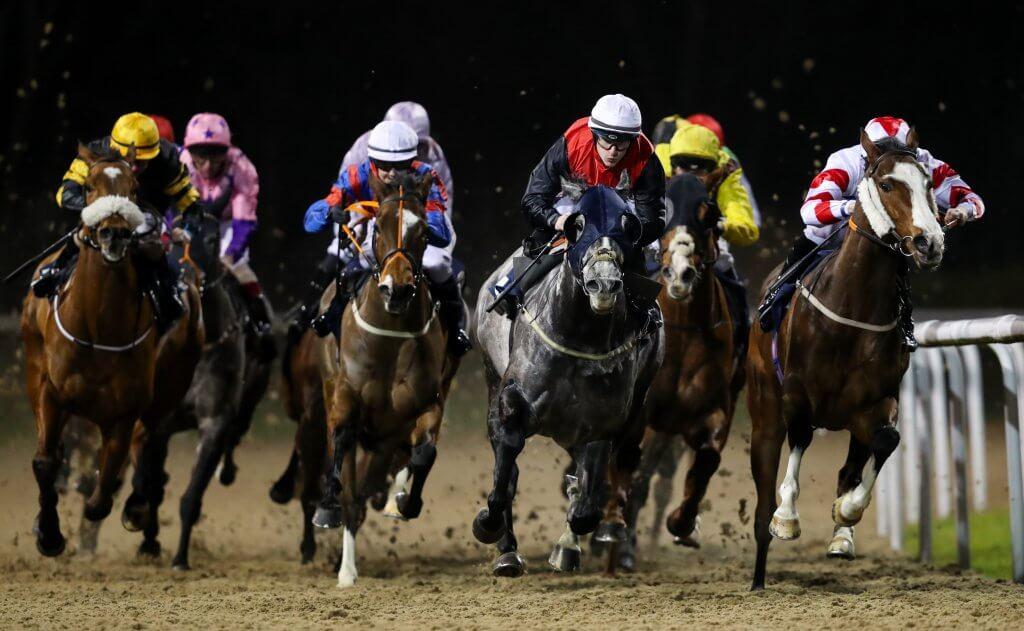 Horse Racing Tips 5
