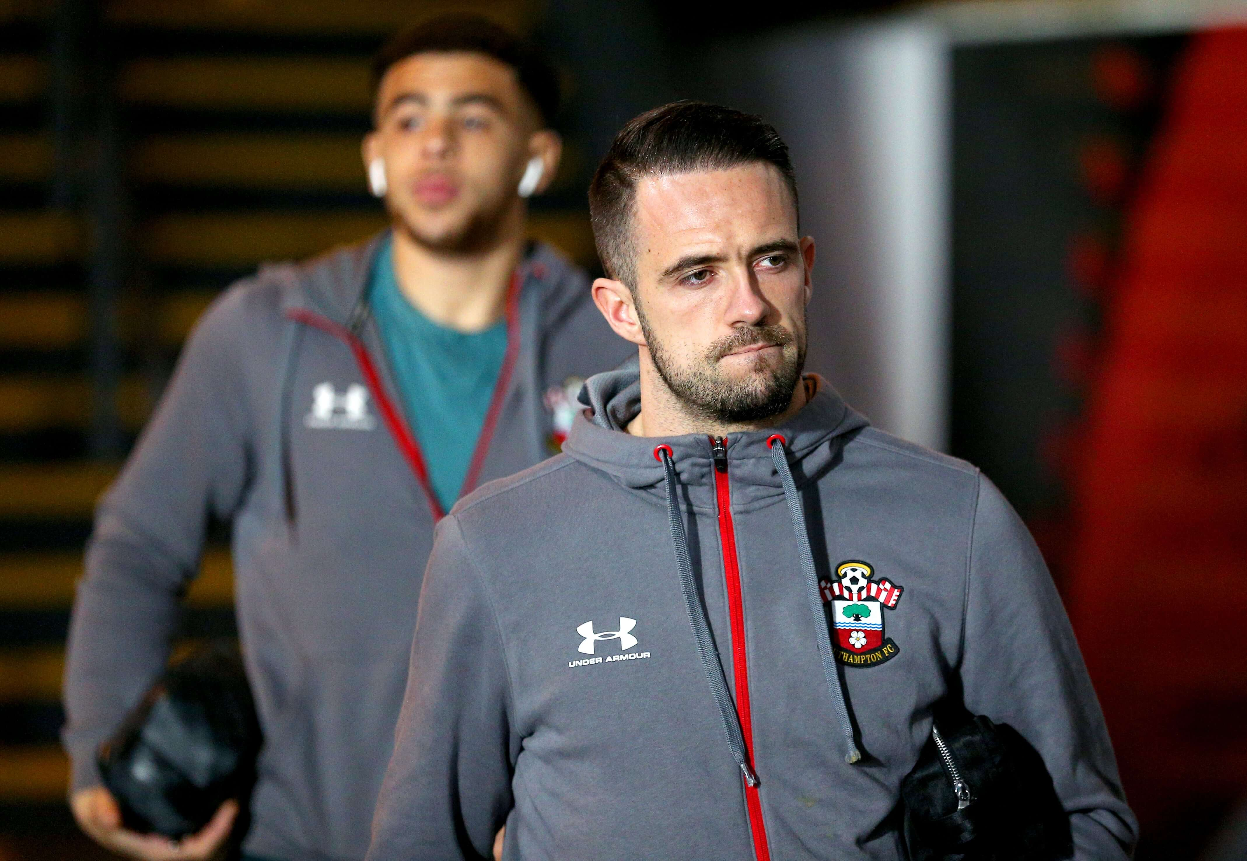 Euro 2020: Ings perfect ten sets up potential England return