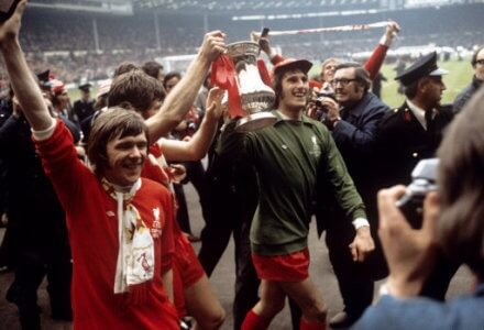 1974 FA Cup final