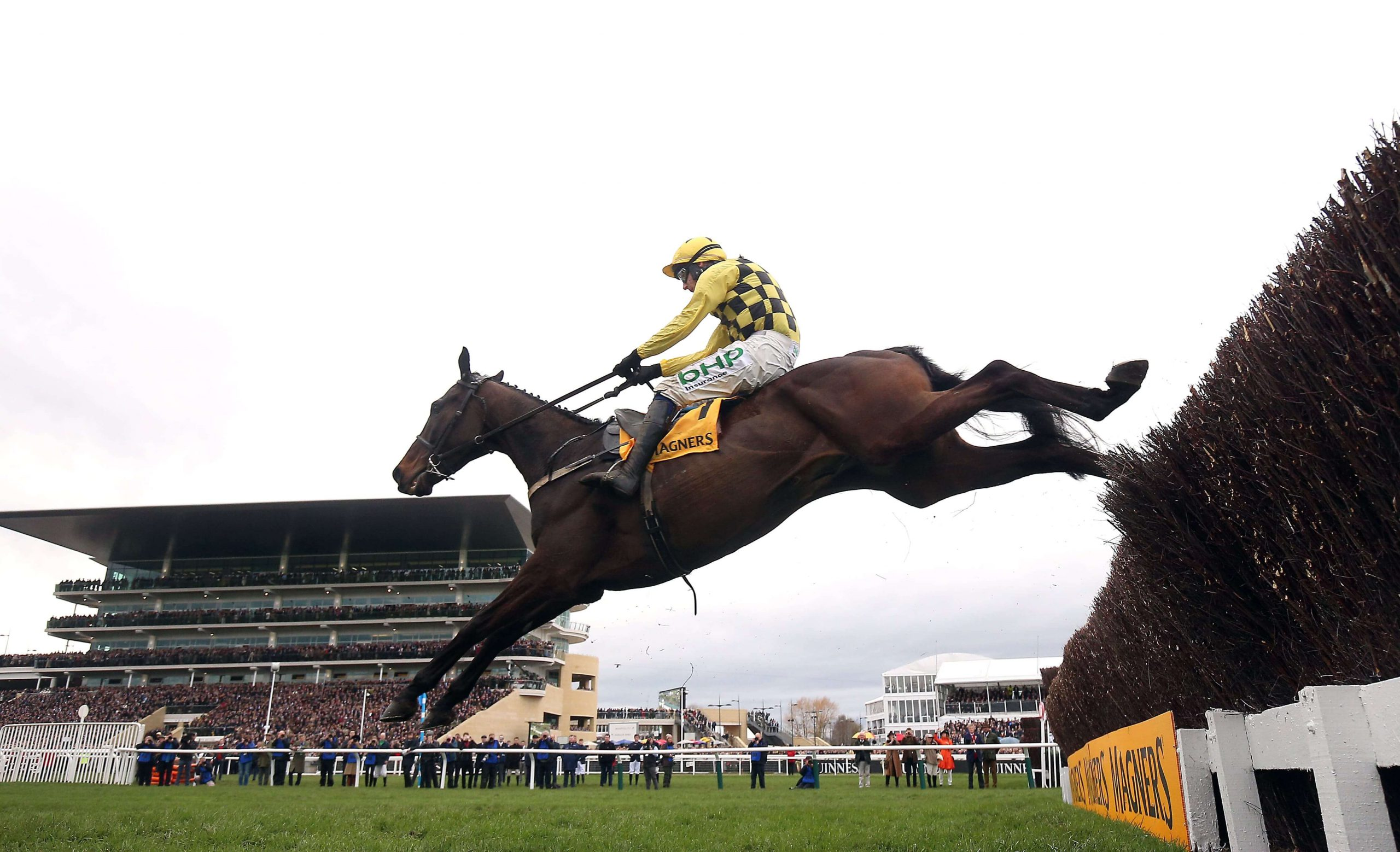 Horse Racing: Sandown, Leopardstown, Wetherby & Mussleburgh, Preview & Tips – Saturday