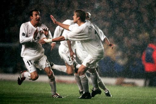 Leeds United v AC Milan