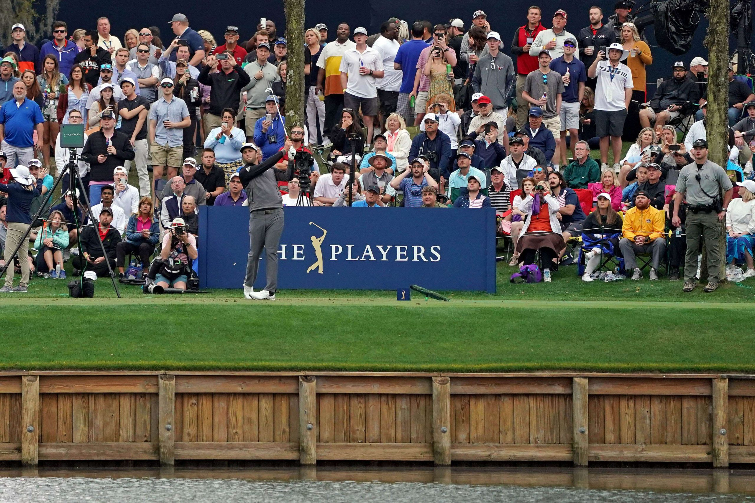 THE PLAYERS: The great and the good of golf descend on Sawgrass