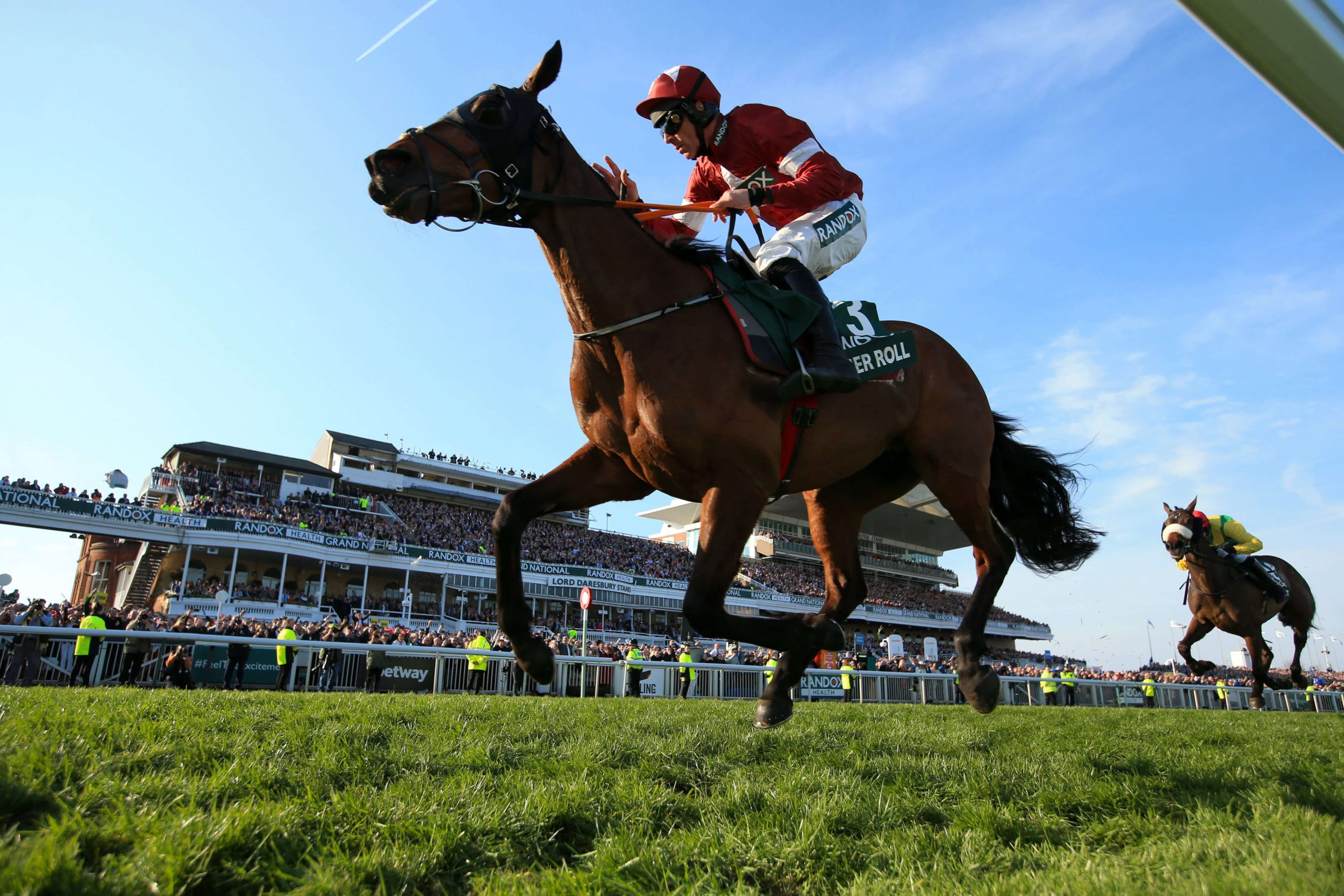 Horse Racing: Grand National Festival – Preview & Tips – Day 1