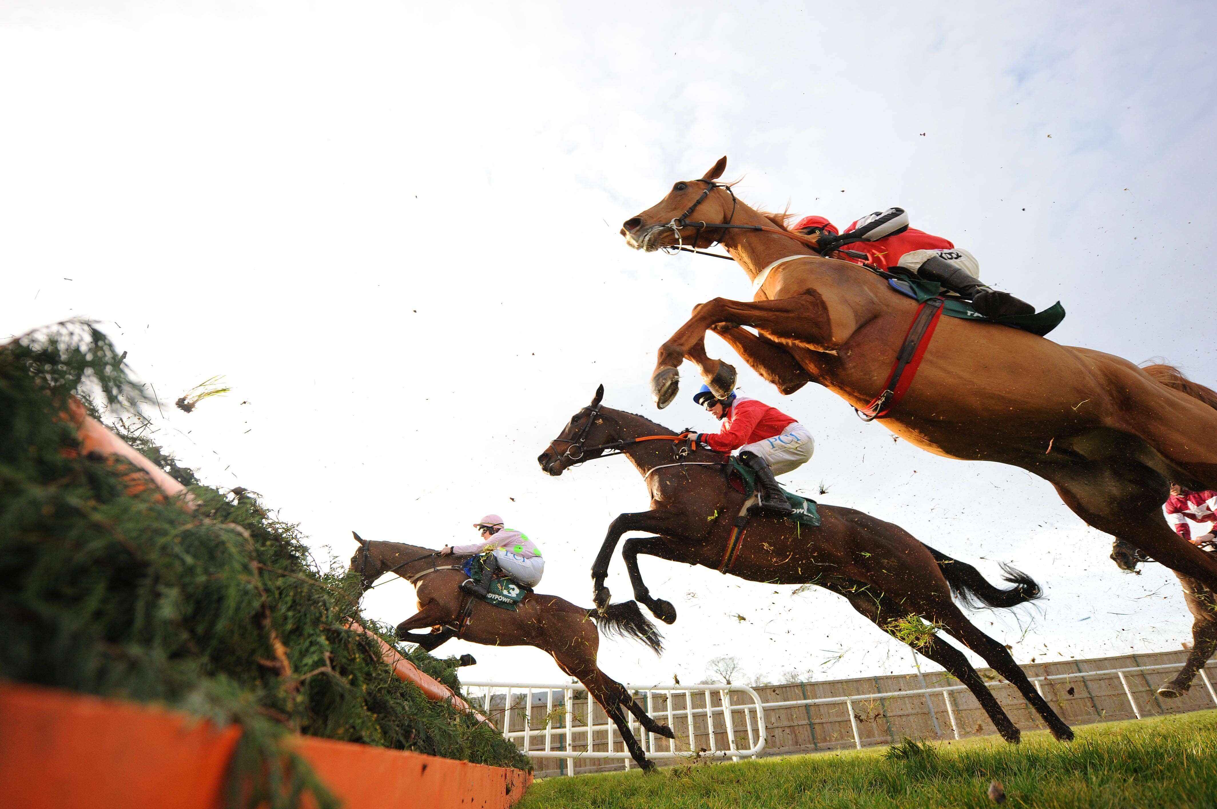 Horse Racing Tips: Thurles – Saturday, March 21st