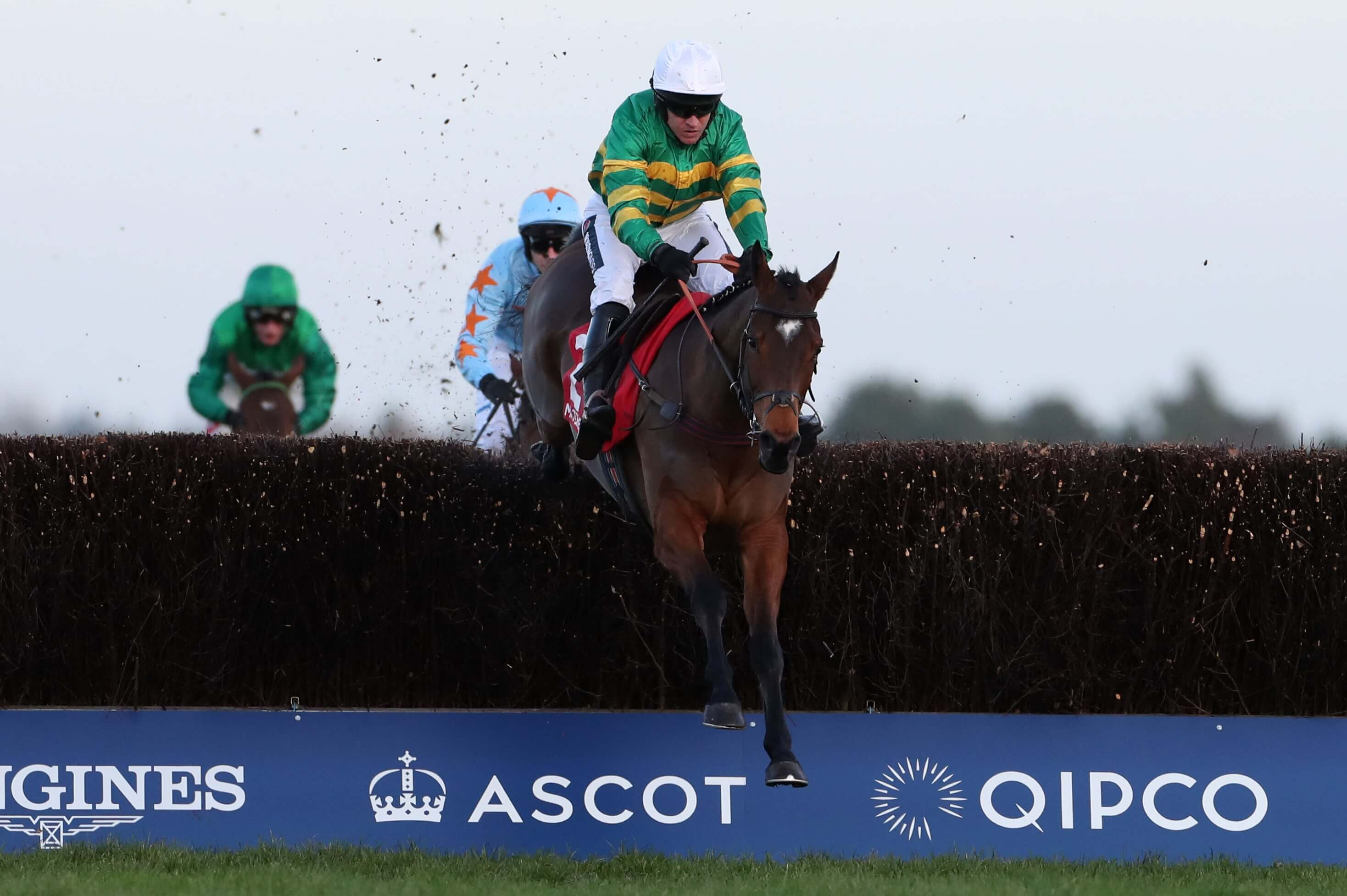 Horse Racing: Ascot, Haydock and Wincanton – Preview & Tips – Saturday