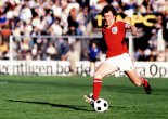 Trevor Cherry: Mr Reliable who became the first Leeds player to captain England