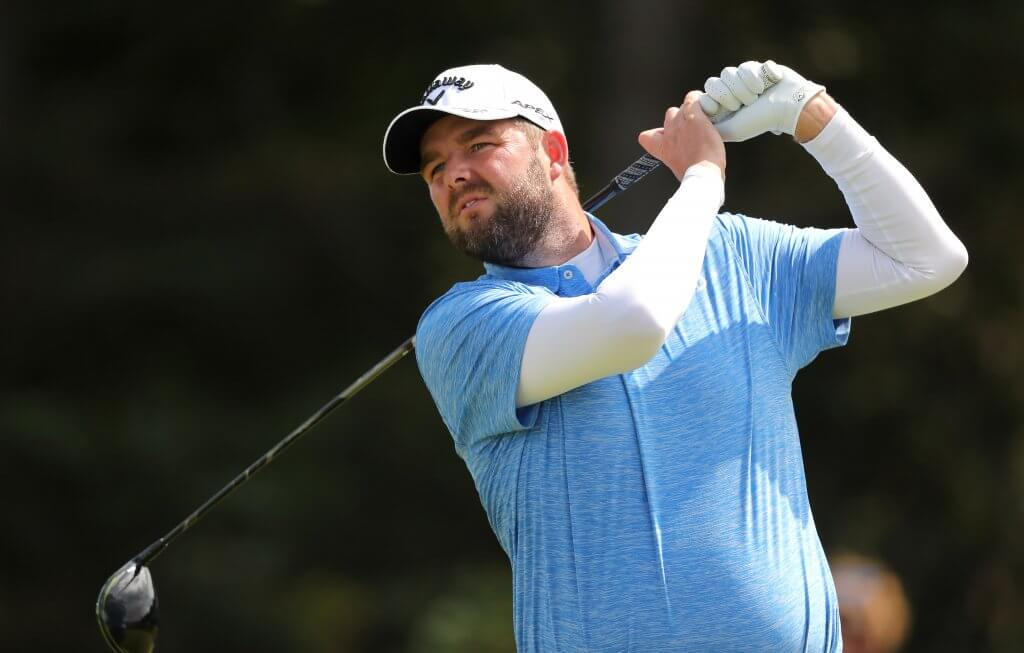 Marc Leishman Golf