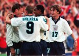 Euro 1996: What made that summer so special?