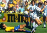 Italia '90 Quiz: The tournament that transformed football forever