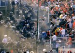 Heysel Remembered: Terror and tragedy on the terraces
