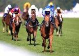 Two classics signal bumper return for UK horse racing