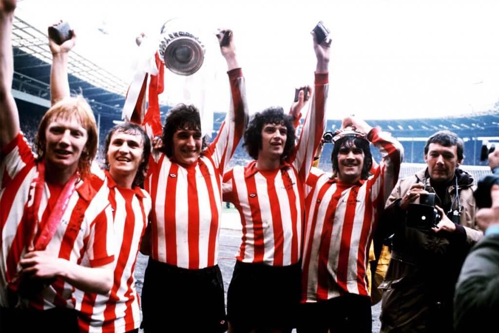 FA Cup Leeds Sunderland