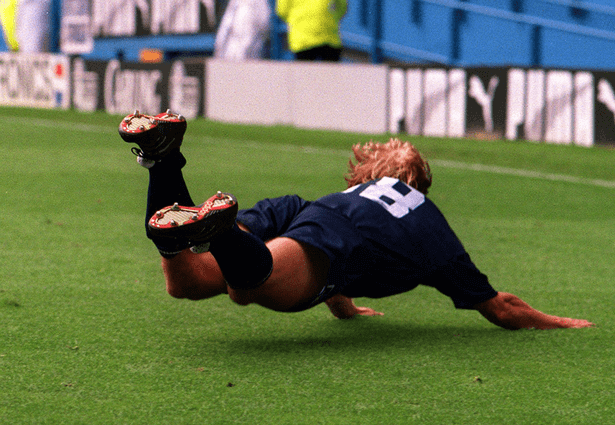 Klinsmann Tottenham