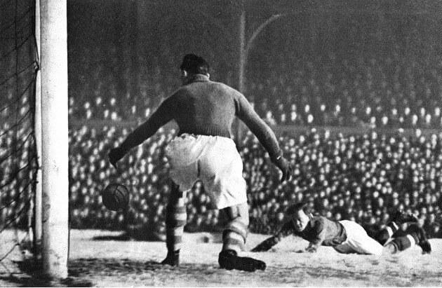 Liverpool FC 1947