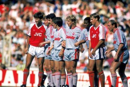 Arsenal Liverpool