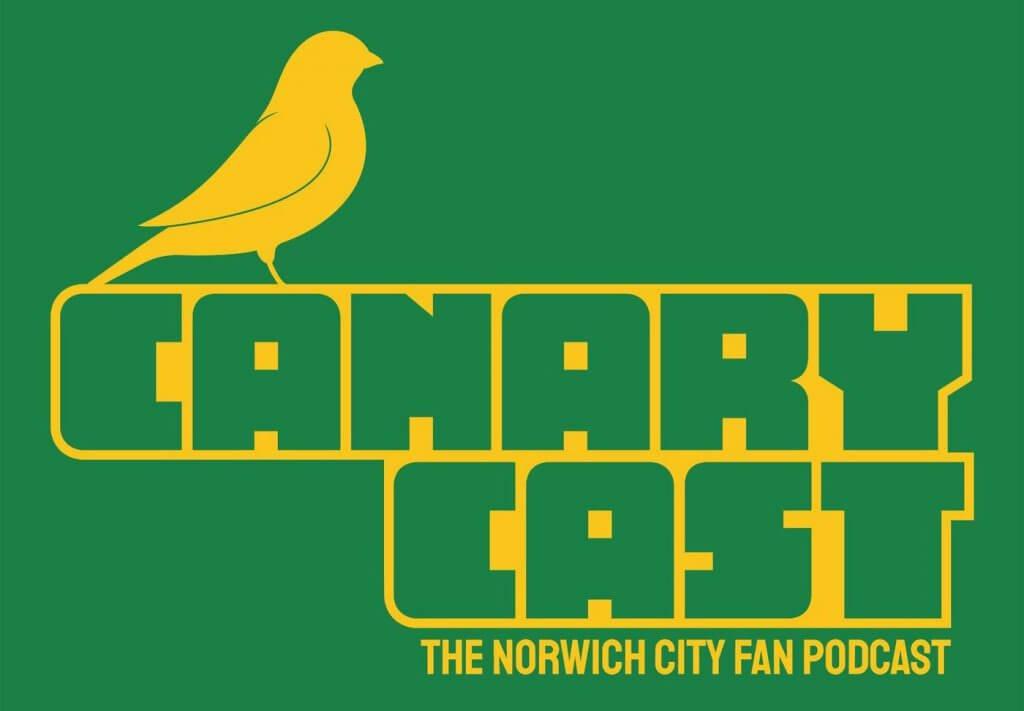 Canary Cast Logo