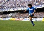 Diego Maradona: How El Pibe became the King of Naples
