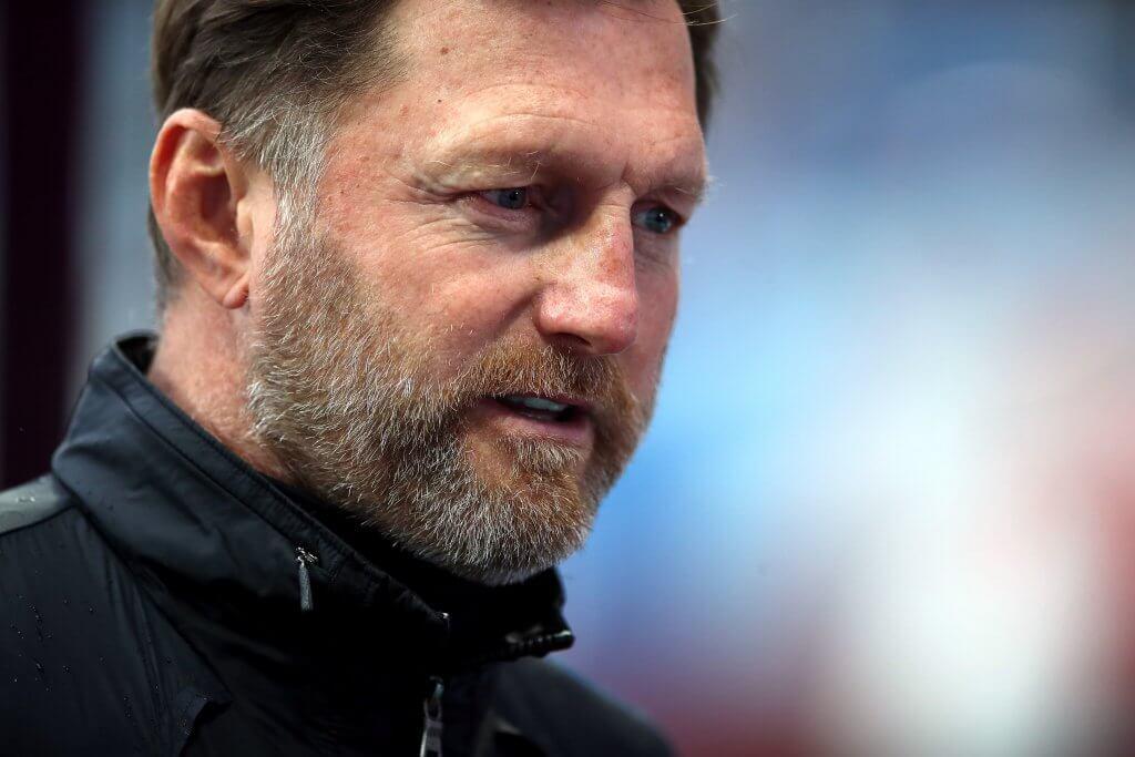 Southampton FC Manager