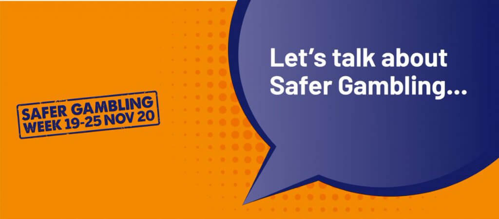 Safer Gambing week 2020