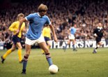 Colin Bell: Manchester City's reluctant hero