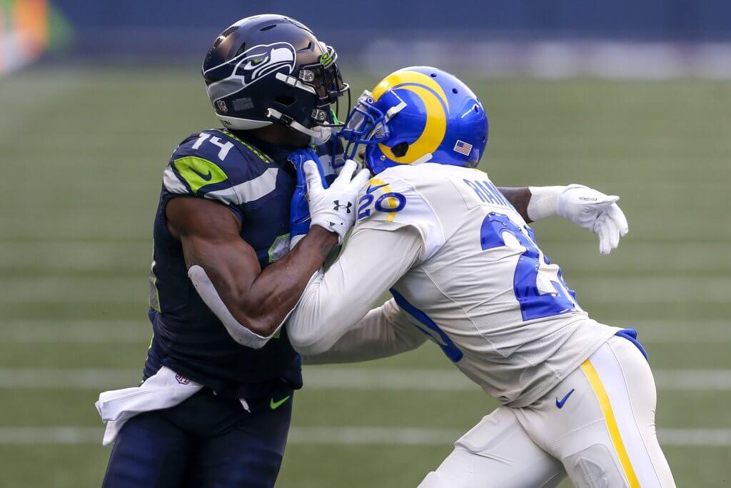 NFL LA Rams