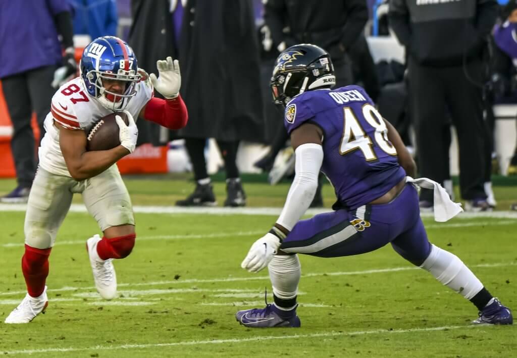 NFL NY Giants
