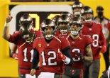 NFL Conference Championships: Buccs v Packers, Bills v Chiefs
