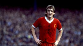 Kenny Dalglish: I couldn't have picked two better sides to play for