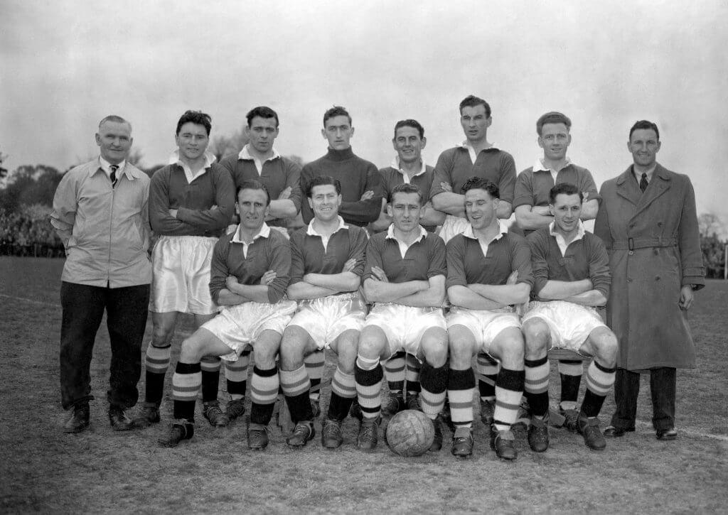 Chelsea 1955