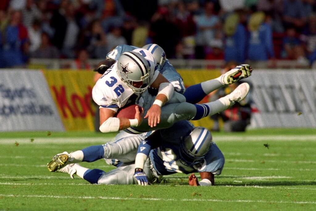 Dallas Cowboys 1993