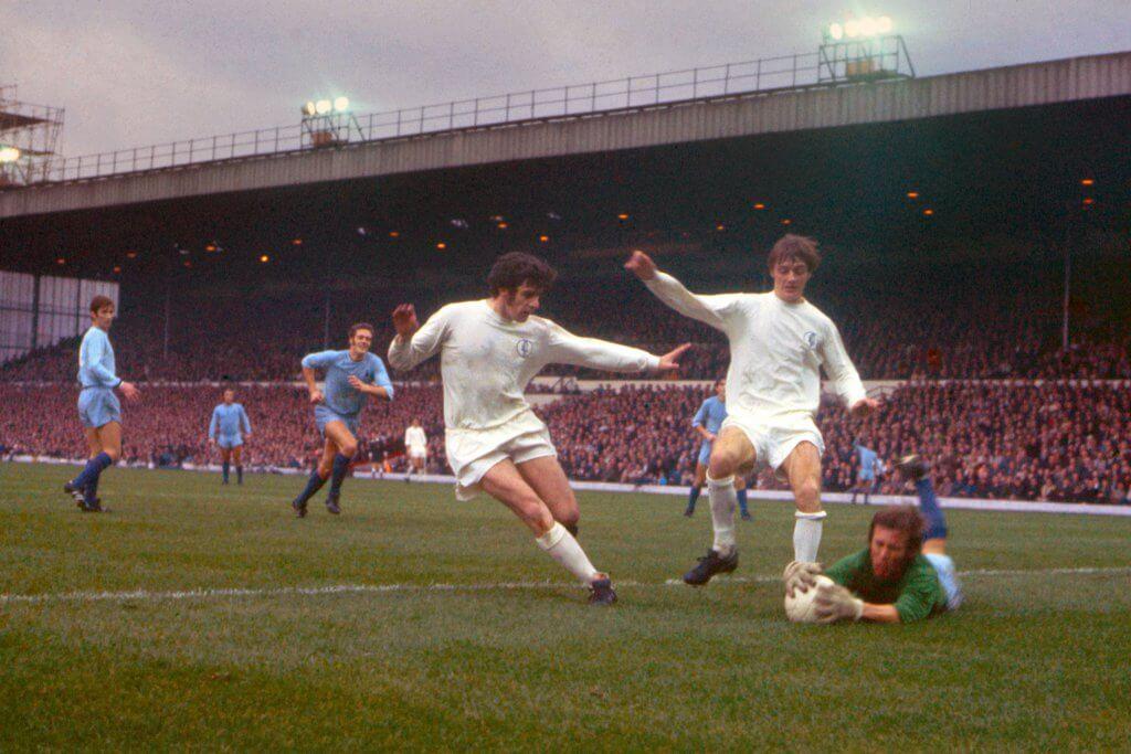 Leeds United Lorimer