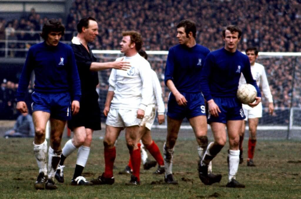 FA Cup Final - Chelsea v Leeds United