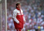 Kenny Dalglish: Liverpool asked me to 'have a go at it'