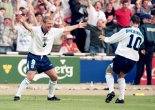 Retro Rewind: When England humbled Holland at Euro '96