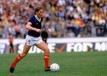 Euro 2020: Sir Kenny Dalglish shares his Scotland memories