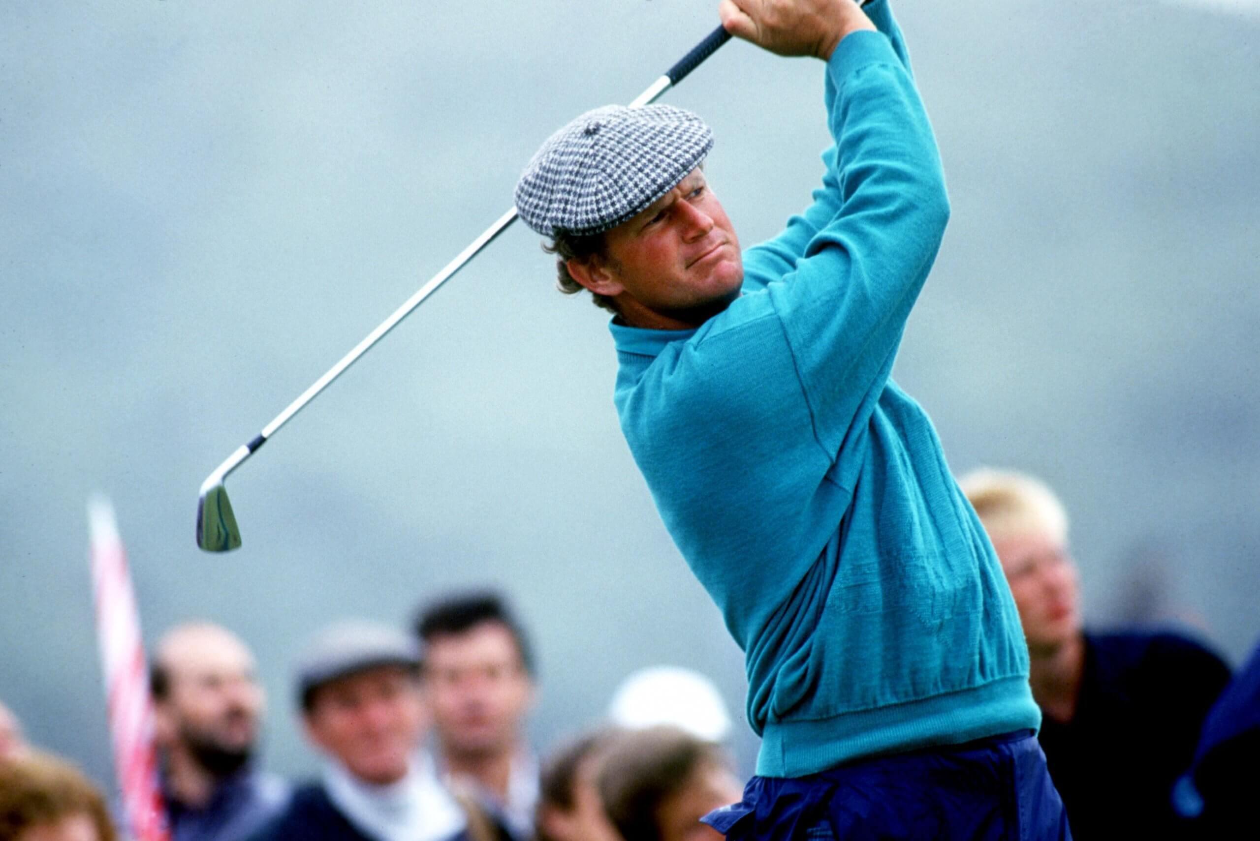 Sandy Lyle Golf