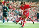Famous Five: English football's most memorable hat-tricks