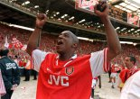 On This Day: Arsenal sign Ian Wright from Crystal Palace for £2.5 million