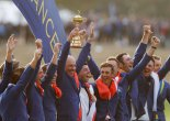 Everything you need to know about the 2021 Ryder Cup